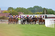 - Ryan Hiscott/JMP - 07/06/2019 - PR - Bath Racecourse- Bath, England - Friday 7th June 2019 Race Meeting at Bath Racecourse