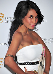 © licensed to London News Pictures. London, UK  08/05/11 Preeya Kalidas attends the BAFTA Television Craft Awards at The Brewery in London . Please see special instructions for usage rates. Photo credit should read AlanRoxborough/LNP