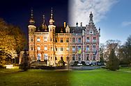Dag en nacht - Gemeentehuis Westerlo