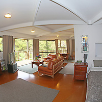 air b & b in style at 462 wharekaho rd, kuaotunu, coromandel