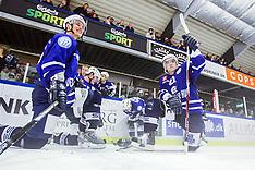 22.02.2008 EfB Ishockey - AaB 2:4