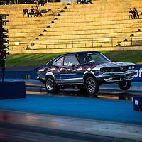 Jamie Marshall (2474) - Mazda RX-3.
