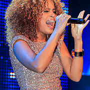 NLD/Amsterdam/20121206 - VIP night Masters of LXRY, Sharon Doorson