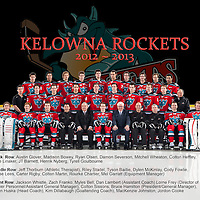 2013 Team Photos