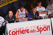 DESCRIZIONE : Bormio Torneo Internazionale Maschile Diego Gianatti Italia Polonia <br /> GIOCATORE : Christian Di Giuliomaria <br /> SQUADRA : Nazionale Italia Uomini Italy <br /> EVENTO : Raduno Collegiale Nazionale Maschile <br /> GARA : Italia Polonia Italy Poland <br /> DATA : 31/07/2008 <br /> CATEGORIA : Infortunio <br /> SPORT : Pallacanestro <br /> AUTORE : Agenzia Ciamillo-Castoria/S.Silvestri <br /> Galleria : Fip Nazionali 2008 <br /> Fotonotizia : Bormio Torneo Internazionale Maschile Diego Gianatti Italia Polonia <br /> Predefinita :