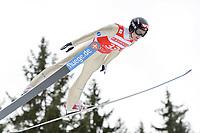 Hopp<br /> FIS World Cup<br /> Titisee-Neustadt Tyskland<br /> 15.12.2013<br /> Foto: Gepa/Digitalsport<br /> NORWAY ONLY<br /> <br /> FIS Weltcup der Herren. Bild zeigt Robert Johansson (NOR).