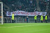20140125 Djurgården - Union Berlin