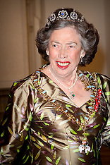 Princess Elisabeth of Denmark has died at the age of 83 - 19 June 2018