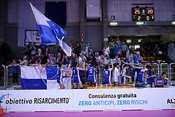 VICENZA ESULTA<br /> OBIETTIVO RISARCIMENTO VICENZA - SUDTIROL BOLZANO<br /> CAMPIONATO SERIE A1-F 2015-2016 <br /> VICENZA 27-02-2016<br /> FOTO FILIPPO RUBIN / LVF