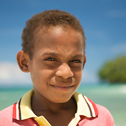 People of West-Papua