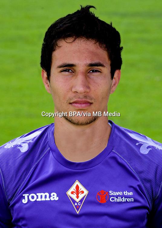 Ryder Matos  ( Acf Fiorentina )
