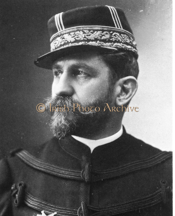 Georges Boulanger Photo by Nadar. Georges Ernest Jean-Marie Boulanger (April 29, 1837 – September 30, 1891) French general and reactionary politician.