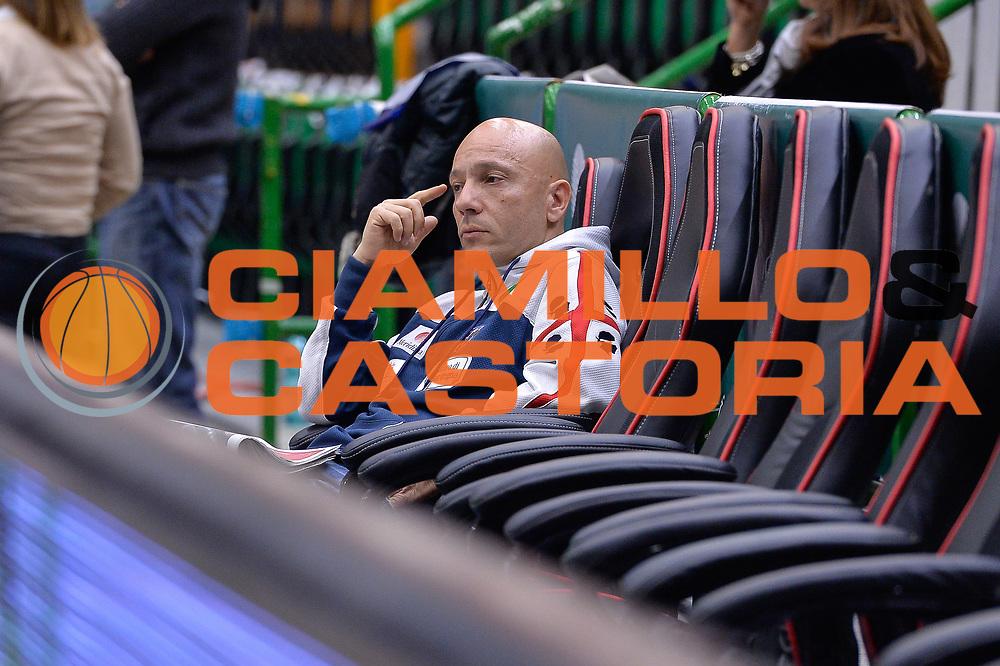 DESCRIZIONE : Campionato 2015/16 Serie A Beko Dinamo Banco di Sardegna Sassari - Grissin Bon Reggio Emilia<br /> GIOCATORE : Stefano Sardara<br /> CATEGORIA : Ritratto Before Pregame<br /> SQUADRA : Dinamo Banco di Sardegna Sassari<br /> EVENTO : LegaBasket Serie A Beko 2015/2016<br /> GARA : Dinamo Banco di Sardegna Sassari - Grissin Bon Reggio Emilia<br /> DATA : 23/12/2015<br /> SPORT : Pallacanestro <br /> AUTORE : Agenzia Ciamillo-Castoria/L.Canu