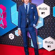 NLD/Rotterdam/20161106 - MTV EMA's 2016, Max Hurd
