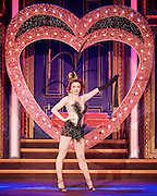 The Hurly Burly Girlys<br /> at The Duchess Theatre, London, Great Britain <br /> Press photocall<br /> 10th July 2012 <br /> <br /> Miss Polly Rae<br /> <br /> Rachel Muldoon (Head Girly)<br /> <br /> Caroline Amer<br /> <br /> Jennifer White<br /> <br /> Joanna Woodward<br /> <br /> Katie Ella Hardwicke<br /> <br /> Sophie Zucchini<br /> <br /> Stephanie Jayne Thompson <br /> <br /> Photograph by Elliott Franks