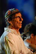 Shlomo Bar is an Israeli musician, composer, and social activist. A pioneer of ethnic music in Israel. Born in Rabat, Morocco, in 1943
