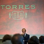 Torres Weinevent Frankfurt