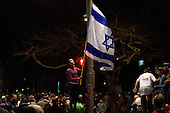 Israel News - Israel Elections 2015 - Right-Wing Mass Rally in Tel aviv