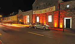 Westival Gallery October 2018,<br />Photo Conor McKeown