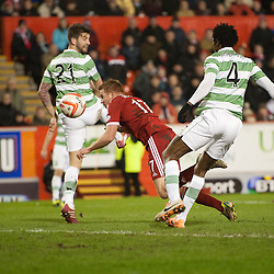 Aberdeen v Celtic | Scottish Premiership | 25 February 2014