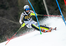 KETTERER David of Germany during the Audi FIS Alpine Ski World Cup Men's Slalom 58th Vitranc Cup 2019 on March 10, 2019 in Podkoren, Kranjska Gora, Slovenia. Photo by Matic Ritonja / Sportida