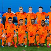 20140320 Netherlands U17 - Austria U17 2-1
