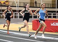 NCAA Track & Field: Citadel vs VMI