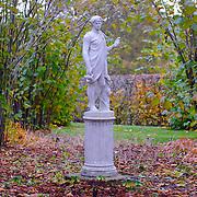 Statue, Kent