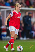 Beth Mead (Arsenal) during the Brighton and Hove Albion Women vs Arsenal Women, FA WSL Cup at The People's Pension Stadium, Crawley, England on 3 November 2019.