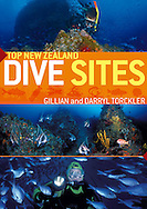 Whether you love diving around submerged ships, admire marine life in its natural habitat, seek spectacular underwater geology, are a novice or experienced diver, this book Top New Zealand Dive Sites book has plenty to offer everyone, A perfect combination of dive guide and photographic memento. Paperback with plastic slip cover, 176 pages.  ISBN Number: 9780143010098