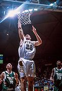 Wyoming Cowboys basketball vs Colorado State Rams 2002.