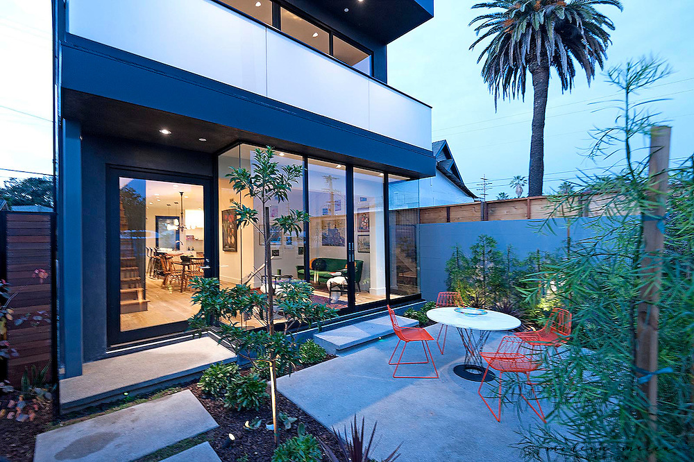 Modern Architecture Los Angeles home staging los angeles-california-venice home staging-hollywood