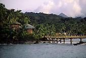 West Africa - Príncipe Island