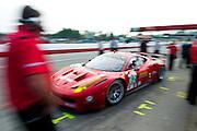 Risi Competizione Ferrari F430