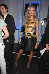 Actress TAMSIN EGERTON at a party to launch Links of London's Watch Collection at Il Bottacio, 9 Grosvenor Place, London on 25th September 2007.<br /><br /><br />NON EXCLUSIVE - WORLD RIGHTS