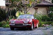 August 14-16, 2012 - Lamborghini North American Club Dinner : 400GT