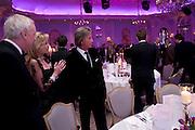 RICHARD CARING, 56th London Evening Standard Theatre Awards. Savoy Hotel. London. 28 November 2010.  -DO NOT ARCHIVE-© Copyright Photograph by Dafydd Jones. 248 Clapham Rd. London SW9 0PZ. Tel 0207 820 0771. www.dafjones.com.