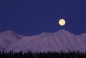 Alaska: Denali, Alaska Range