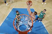 DESCRIZIONE : Bormio Ritiro Nazionale Italiana Maschile Preparazione Eurobasket 2007 Allenamento <br /> GIOCATORE : Denis Marconato<br /> SQUADRA : Nazionale Italia Uomini <br /> EVENTO : Bormio Ritiro Nazionale Italiana Uomini Preparazione Eurobasket 2007 GARA : <br /> DATA : 27/07/2007 <br /> CATEGORIA : Allenamento Special<br /> SPORT : Pallacanestro <br /> AUTORE : Agenzia Ciamillo-Castoria/S.Silvestri <br /> Galleria : Fip Nazionali 2007 <br /> Fotonotizia : Bormio Ritiro Nazionale Italiana Maschile Preparazione Eurobasket 2007 Allenamento <br /> Predefinita :