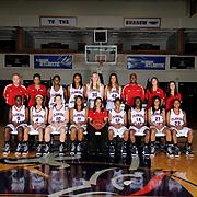 FAU Women's Basketball 2013
