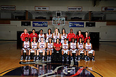 FAU Women's Basketball 2013