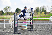 Class 06 - Pony Foxhunter Open - 110cm