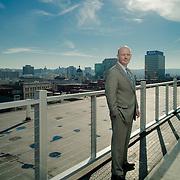 Peter Dunn_Rooftop Portrait