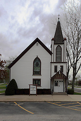 04 May 2013:   St. Mary's Catholic Church, Lexington Illinois