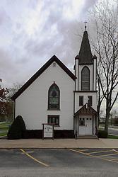 04 May 2013:   St. Mary's Catholic Church, Lexington Illinois