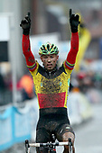 2012.12.09 - Overijse - Druivencross