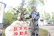 UNSPECIFIC, CHINA - APRIL 17: (CHINA OUT) <br />