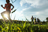 MCHS Boys Cross Country vs Orange, Luray, and Stonewall