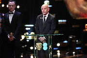 Category: Outstanding British Film<br /> Winner: Brooklyn - John Crowley, Finola Dwyer, Amanda Posey, Nick Hornby