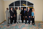 2008 UM Sports Hall of Fame Induction Banquet